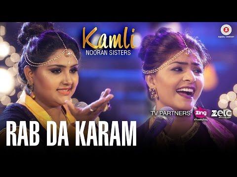 Rab Da Karam | Kamli | Nooran Sisters | Jassi Nihaluwal | Specials by Zee Music Co.