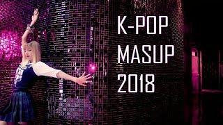 Baixar K-POP MASHUP/MIX 2016-2018