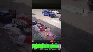 Ağstafa qırğını: avtomatla bazara girib 8 nəfəri qana bələdi!