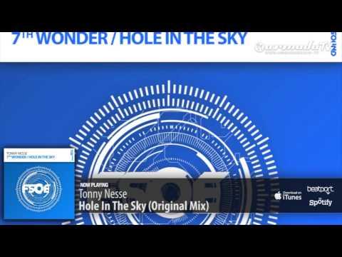 Tonny Nesse - Hole In The Sky (Original Mix)