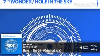 Tonny Nesse - Hole In The Sky (Original Mix)
