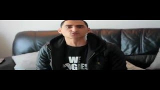 MIC RIGHTEOUS - OPEN MIC FREESTYLE (OPEN MIC E.P OUT NOW!!!)