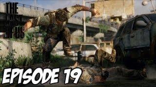 The Last of Us - L'aventure Horrifique | Le printemps rentre en jeu | Episode 19