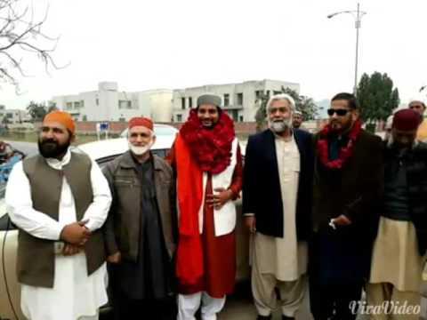 Hazrat Sabir pak Rh. Hazrat shah Ali manzar aijaz Sabri sb sahabzada sabir pak