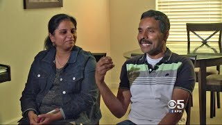 Parents Discuss Learning Firsthand About Excitement of Spelling Competition