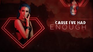 DIAMANTE - Had Enough