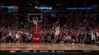 NBA Playoffs 2013: Best Moments To Remember HD