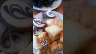 Уйгурский завтрак