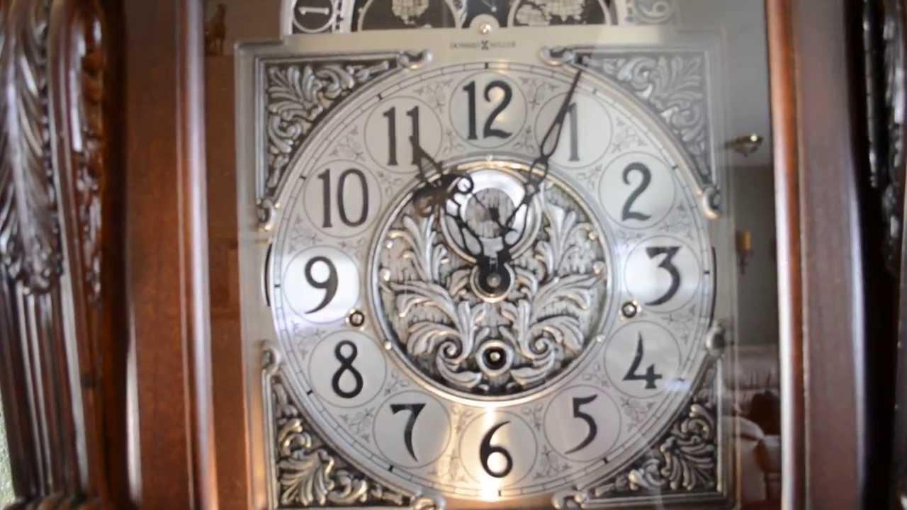 howard miller neilson grandfather clock - Howard Miller Grandfather Clock