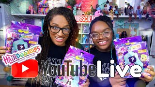 YouTube LIVE with The Froggys | Hairdorables | Q&A | FanMail