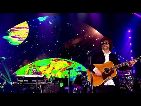 Jeff Lynne's ELO  Livin Thing - Hyde Park...