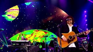 Jeff Lynne's ELO  Livin Thing - Hyde Park 2014