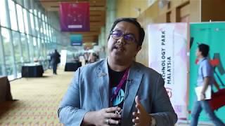 ABD AZHAREE ABDUL WAHID | Mentor | STARGAZER PROGRAM BY TPM