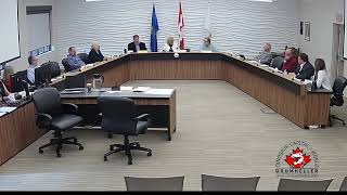 Town of Drumheller Regular Council Meeting April 29, 2019