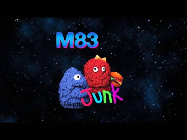 M83 - The Wizard (Audio)
