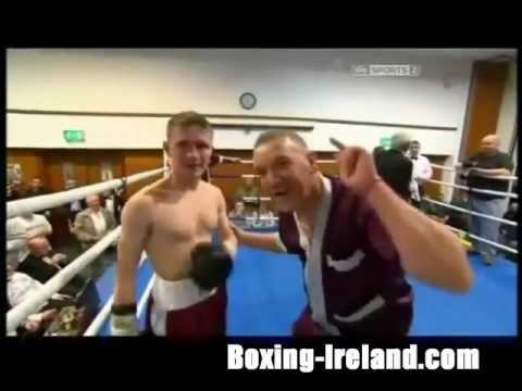 Luke Wilton beats Francis Miyeyusho for Int master title & calls out British champ Chris Edwards