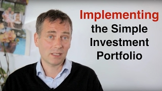 Investing Demystified - (Implementing the Investing Demystified portfolio - Part 5 of 5 )