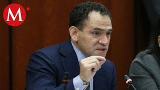 ¿Quién es Arturo Herrera?, el nuevo secretario de Hacienda