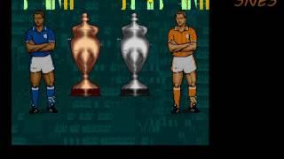 5/10/2016 (SNES) Elite Soccer Corruptions