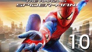 Прохождение The Amazing Spider-Man - 10я часть
