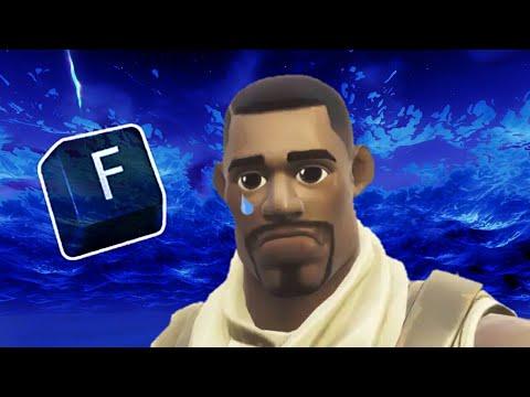 Lo ha eliminado la tormenta!-Fortnite