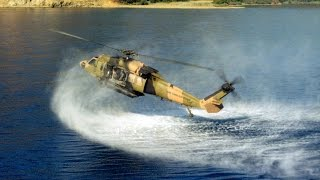 Turkish Helicopter Pilots - Wings of Turkey