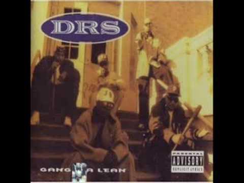 D. R. S. Gangsta lean on make a gif.