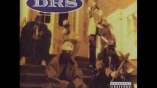 D.R.S. - Gangsta lean