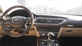 Аренда без водителя Audi A7 / Ауди А7(, 2016-01-15T12:29:55.000Z)
