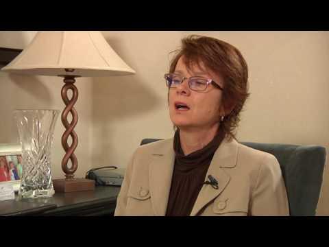Juvenile Dependency Mediation Program in Nevada - The Story