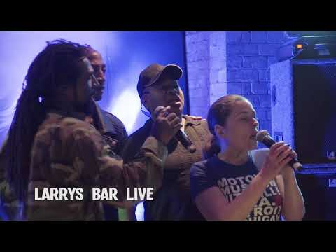 Live At Larry's Ep1 S2. Family Quest - A Positive Tribe!