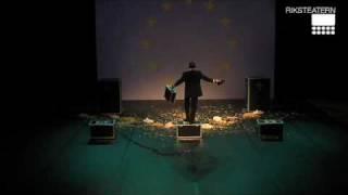 Om Eurepica Challenge från Belarus Free Theatre