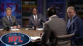 What Do the Giants Do About Head Coach, GM, Eli Manning, & Odell Beckham? | Inside the NFL