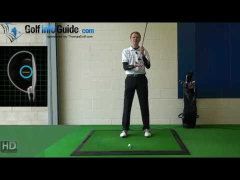 Hybrid Clubs VS Irons |Left Hand|Golf Tips Irons