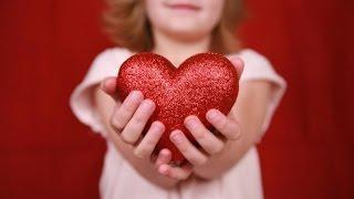 Сердечно-сосудистые заболевания у детей