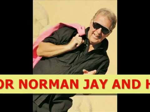 ANYTIME ANYWHERE NORMAN JAY