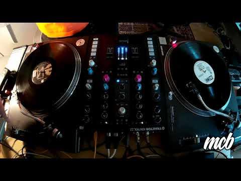 Vinyl DJ Mix   Traktor Kontrol Z2   Record Store Day 2018