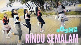 Download Lagu NgeDANCE BARENG Anissa-Banjaran Rindu Semalam mp3