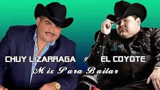 Regional Mexicano - Los 2 Grandes De La Banda - Mix Para Bailar