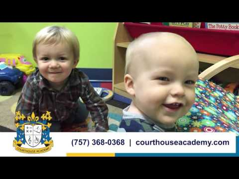 Courthouse Academy | Private Schools in Virginia Beach