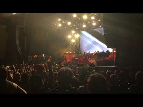 "Slipknot ""Spit It Out"" LIVE at Saratoga Performing Arts Center"