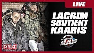 Lacrim soutient Kaaris #PlanèteRap thumbnail