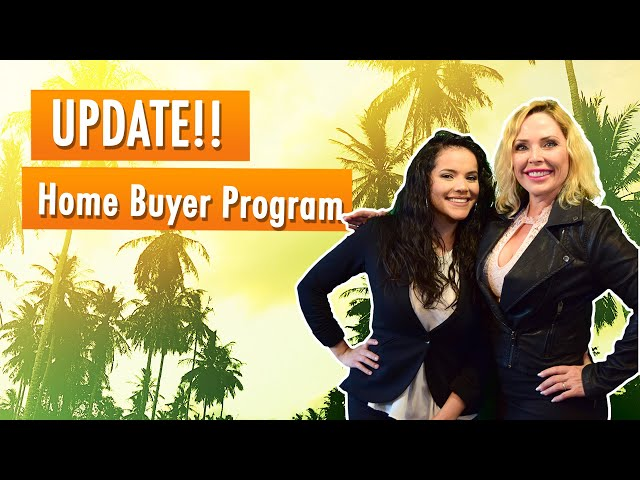 1st Time Home Buyer Program Update 2019 | California Mortgage Broker News