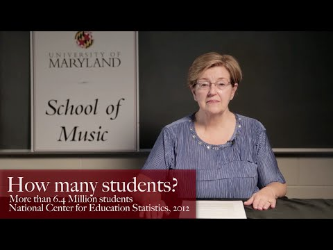 Janet Montgomery: Teaching Students With Disabilities