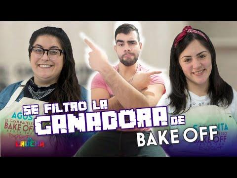 Samanta Casais Seria La Ganadora De Bake Off Argentina 2020 Youtube