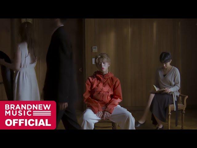 그리(GREE) '벨튀 (Feat. 서사무엘, GA EUN (가은))' OFFICIAL M/V