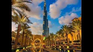 Отдых в Арабских Эмиратах. Путешествие  в Эмираты.