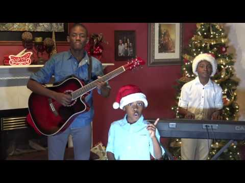The Melisizwe Brothers - Give Love On Christmas Day
