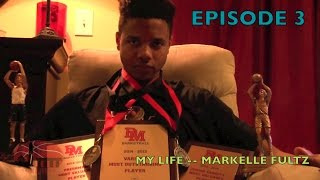 My Life -- Markelle Fultz -- Episode 3 (Capitol Hoops)