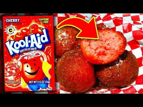 Top 10 Untold Truths of Kool-Aid